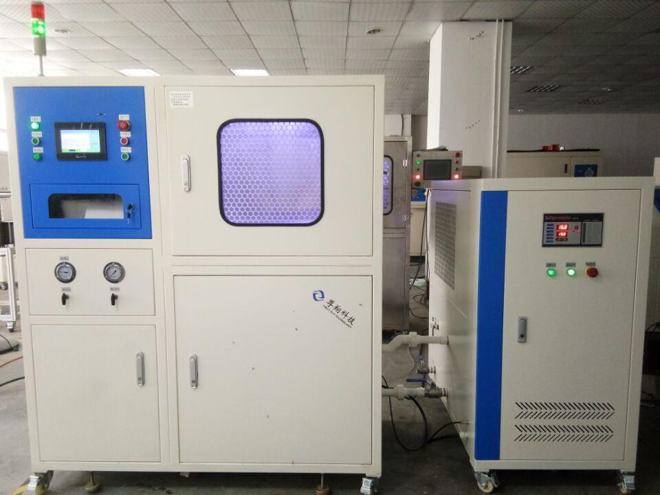 净水器(水锤)水循环试验机