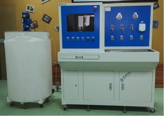 净水器效能试验机